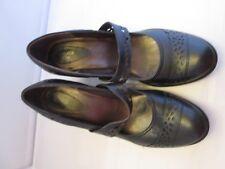 Bocage magnifique chaussures souliers en cuir  Pointure 38