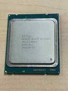 Intel Xeon E5-2690 V2 3.00 GHz CPU SR1A5 10 Core 25MB 8.0GT/s LGA2011 Processor