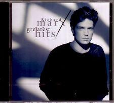 CD (NEU!) . Best of RICHARD MARX (Hazard Satisfied Right her Waiting mkmbh