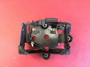 D28 Ducati Panigale 1199 R 899 1299 959  Batteriehalterung Batterie Halter