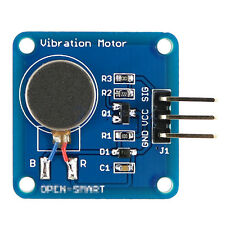 Mini Non-audible indicator Vibrating Vibration DC Motor Module for Arduino YG