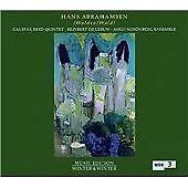 Walden / Wald, Hans Abrahamsen CD   0025091020324   New