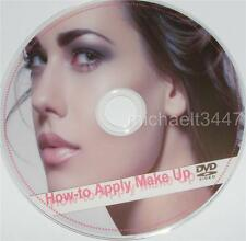 How to Apply Make up. Learn to Apply make up like a professional.