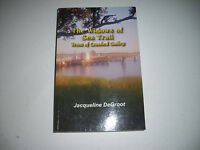 The Widows of Sea Trail Tessa of Crooked Gulley Paperback Book Signed by Author