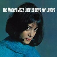 The Modern Jazz Quartet - Plays for Lovers [New CD] Bonus Tracks