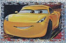 cromos-sticker p6 Panini-Cars 3