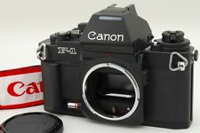 **Top Mint(Almost Unused)** Canon New F-1 AE Finder 35mm SLR Camera Body-#311