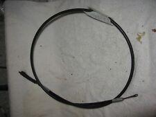 NOS Mopar 1965-68 A-100 Shift Cable