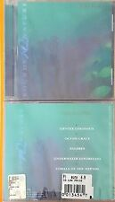 Paul Rayner-Brown ‎ Whale Songs Sounds Of Nature  Cd Sigillato Rilassante