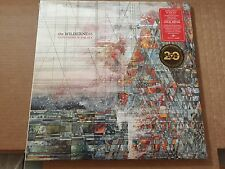 EXPLOSIONS IN THE SKY - THE WILDERNESS - INDIE RED / WHITE VINYL - 2 LP record