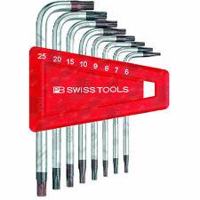 Set di chiavi Torx piegate 8 Pz - PB Swiss Tools art. 410 H/6-25