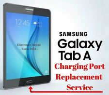 Samsung Tab A T580 T585 10.1 USB Charging Port Doc Repair Replacement Service