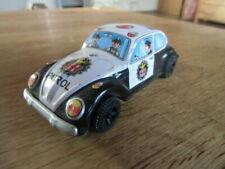 Blechspielzeug GüNstiger Verkauf Blechauto Taxi Mf 713 Aus Altem Lagerbestand In Original Verpackung Ovp