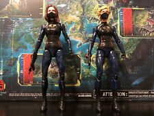 G.I. Joe Classified Two (2) Custom Female Cobra Troopers