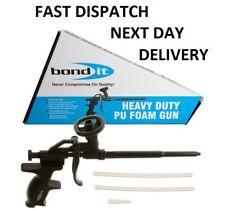Draper Expert 01020recubierto de teflón pistola de espuma en expansión EFG//2