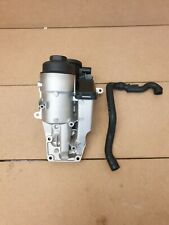 Focus ST 225 oil filter housing and breather pipe new latest spec 31338685