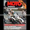 MOTO JOURNAL N°336 YAMAHA BOP PUCH FRIGERIO LAVERDA 1200 MARTIN LAMPKIN 1977