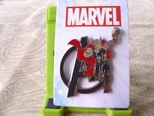 Disney * THOR - MARVEL * New on Card Character Trading Pin
