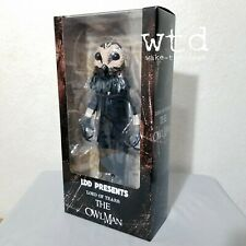 Ldd Living Dead Doll Presents * Lord Of Tears * The Owlman * sealed owl man