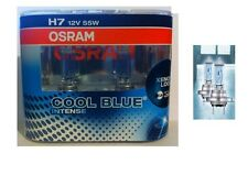 2 AMPOULE H7 12V 55W OSRAM COOL BLUE INTENSE XENON LOOK 4200K