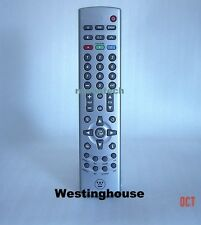 NEW Westinghouse TV Remote Control For TX47F430,SK26H540S,SK32H240, SK19H210S///