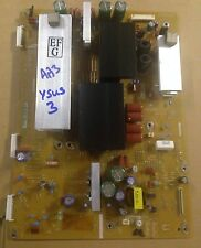 Samsung Ps51e550 Lj41-10170A AA3 R1.7 S51FH-YB01 Screen Ysus Board (ref738)