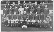 ABERDEEN FOOTBALL TEAM PHOTO>1974-75 SEASON