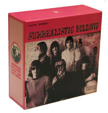 "JEFFERSON AIRPLANE ""Surrealistic Pillow"" Promo empty Box for Japan Mini LP CD"