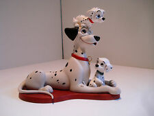 WDCC- Proud Pongo-from 101 Dalmatians-1996 Disneyana Official Convention