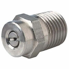 More details for pressure washer jet wash spray nozzle 1/4