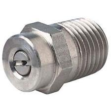 "Pressure Washer Jet wash Spray NOZZLE 1/4"" meg   0° 15° 25° 40°  Sizes 02 - 09"