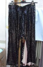 Pantalons noir Zara pour femme