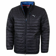Puma Golf Mens WarmCELL PwrWarm Woven Shell Quilted Jacket 50% OFF RRP
