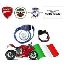 DUCATIDIAG Guzzi Diagnostic tool obd2 diagnosi  Monster DUCATI MV SERVICE BIKE