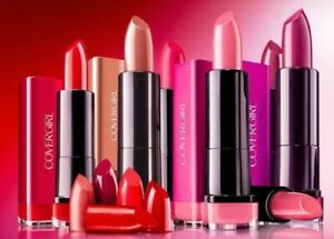 CoverGirl Colorlicious Lipstick~Choose from the Colorlicious Collection 29 Shade