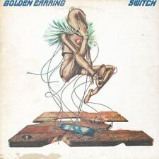 GOLDEN EARRING Switch Vinyl Record LP Track 2406 117 1975 Original 1st Pressing