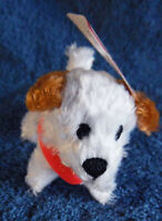 *1903b* Dreamworks Hotel for Dogs - Friday - plush - McDonalds 2009 - tag