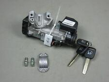 06 07 08 09 10 11 Honda Civic OEM Ignition Switch Cylinder Lock Auto Trans 3 KEY