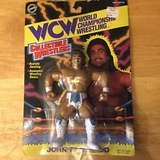 1994 WCW BLUE BLOODS TAG TEAM FIGURES WWE REGAL /& EATON Brand NEW Sealed