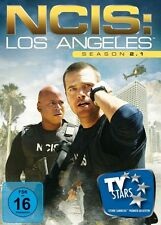 Chris O'Donnell - NCIS: Los Angeles - Season 2.1 [3 DVDs]