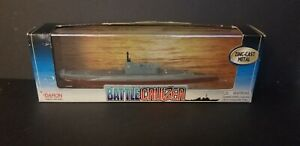 DARON Zinc Diecast Metal Battle Cruizer Cruiser AIRCRAFT CARRIER Ship BxWear⭐️