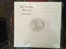 Amy Winehouse Rarities Sealed Vinyl