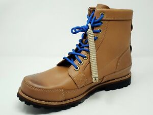 Timberland Earthkeepers 6-inch Leather Boots RIGHT foot Amputee Size 9 (0A233U)