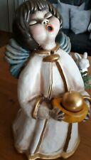 Wunderschöner Engel von THUN mit Kerze