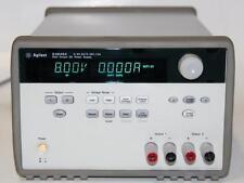 Agilent E3646A Dual Output Power Supply - 20V, 3A