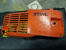 Stihl 015 Chainsaw Clutch Side Cover