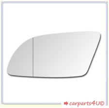Left Hand Passenger Side Mirror Glass for Chevrolet Camaro 1981-1992 0421LS