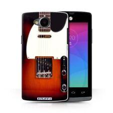 Fundas y carcasas Para LG K10 de plástico para teléfonos móviles y PDAs LG