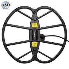 "Cors Giant 15""x17"" Search Coil Fisher F-5 Gold Bug F-11,22,44 Metal Detector New"