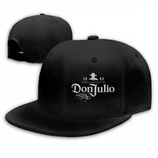 Tequila Don Julio Adult Unstructured Snapback Baseball Hat Adjustable Cap
